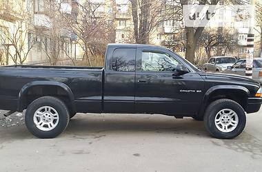 Dodge Dakota SLT 2002