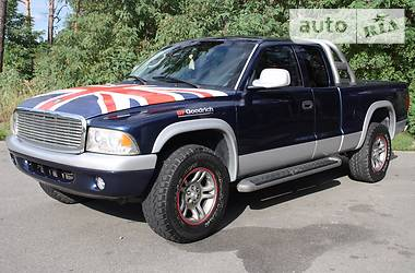 Dodge Dakota 4.7L V8 2004