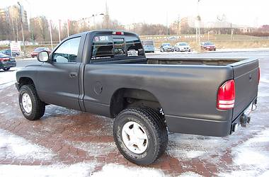 Dodge Dakota 4.7L V8 2000