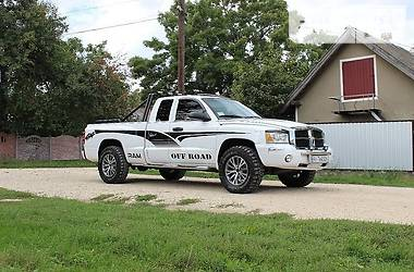 Dodge Dakota qas 2006