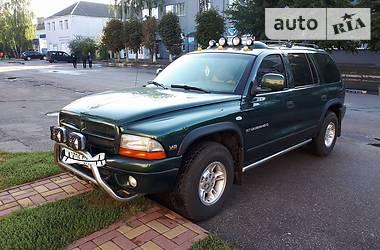 Dodge Durango 5.2 1998