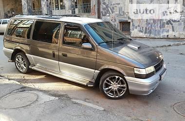 Dodge Grand Caravan  1992