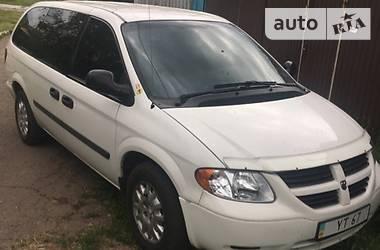 Dodge Grand Caravan 3.3 2006
