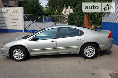 Dodge Intrepid 2.7 2000
