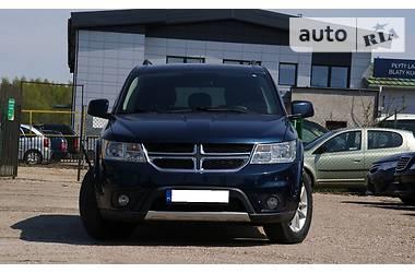 Dodge Journey 4X4 SXT 2013