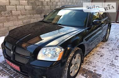 Dodge Magnum 4x4 WAGON 3.5 V6 SXT 2007