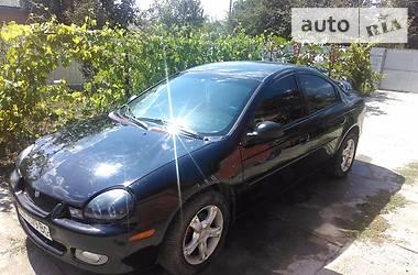 Dodge Neon 2.0i 2001