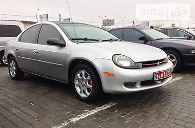 Dodge Neon 2.0i ES 2004