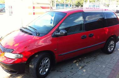 Dodge Ram Van  2002
