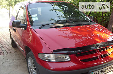 Dodge Ram Van  1999