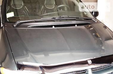 Dodge Ram Van GS 2000