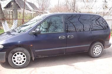 Dodge Ram Van 2.5тд 1998