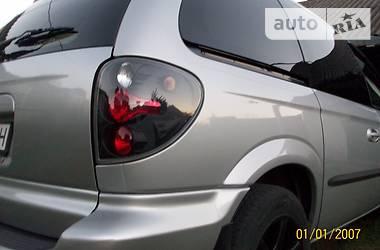 Dodge Ram Van RG 2002