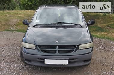 Dodge Ram Van  2001