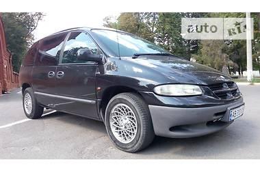 Dodge Ram Van GBO 1999