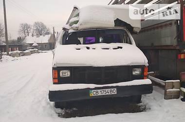 Dodge Ram Van  1990
