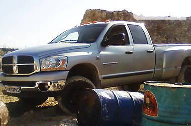 Dodge RAM 3500 SLT 2006