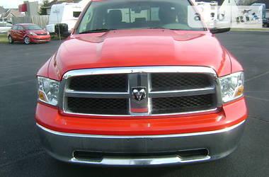 Dodge RAM 1500 QUAD CAB 2012
