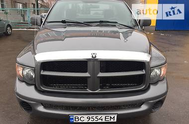 Dodge RAM EXECUTIVE 2006