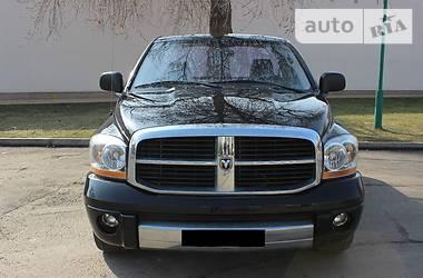 Dodge RAM 5.7 Hemi 1500 2006