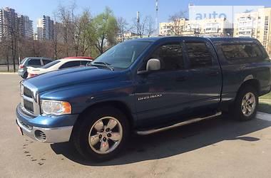 Dodge RAM Dubble Cab Magnum 2006