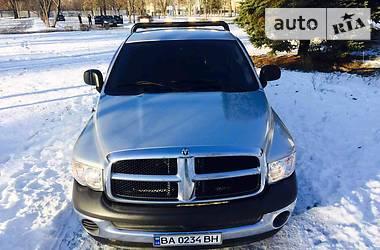Dodge RAM MAGNUM 2004