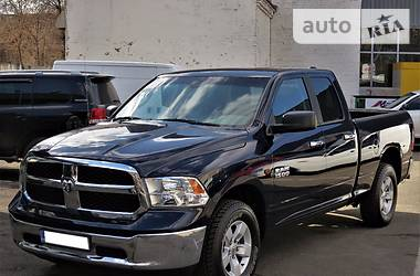 Dodge RAM 1500 XLT 4.7 2013