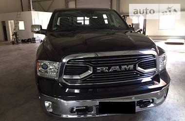 Dodge RAM 1500 3.0 Diesel 2016
