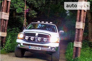 Dodge RAM   2006