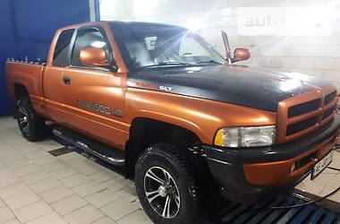 Dodge RAM  2001