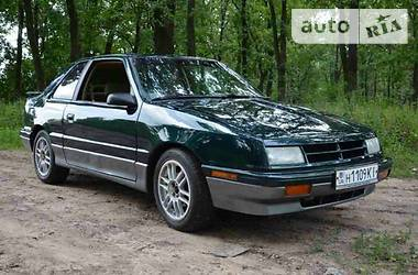 Dodge Shadow Sport Cupe 1994