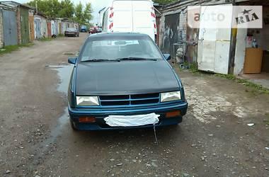 Dodge Shadow  1993