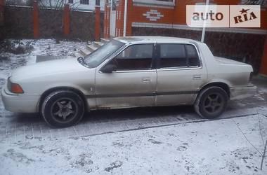 Dodge Spirit  1990