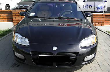 Dodge Stratus 3.0 R.T 2001