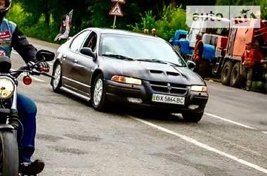 Dodge Stratus  1995