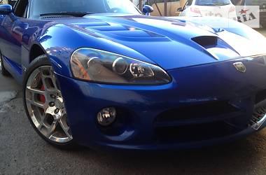 Dodge Viper GTS 2008