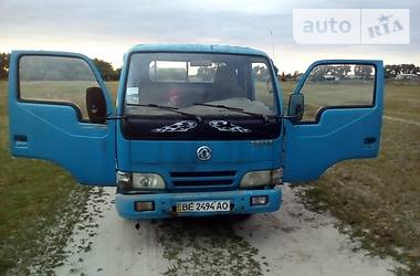 Dongfeng 1032  2005