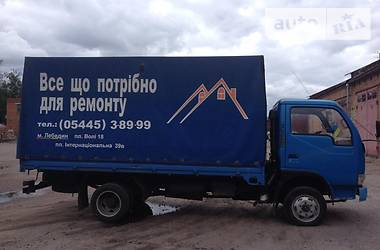 Dongfeng 1044  2006