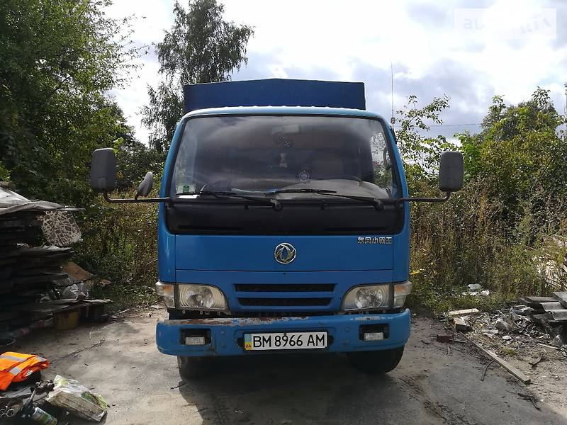 DongFeng 1044 2005 года