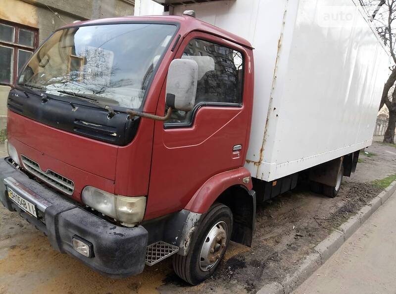 Dongfeng 1074
