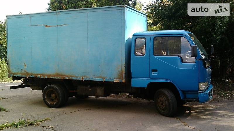 Dongfeng DF-20