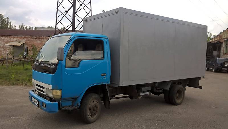 DongFeng DF-25 2006 года