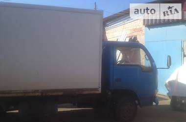 Dongfeng DF-30  2001