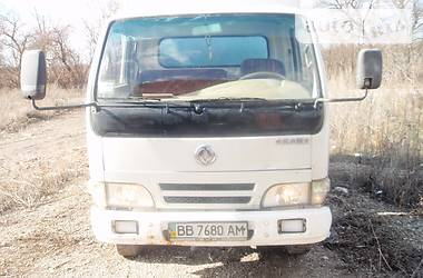 Dongfeng DF-30  2006