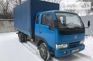 Dongfeng DF-30 3.7 2009