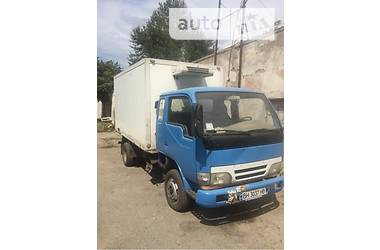 Dongfeng DF-30  2007