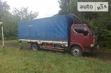 Dongfeng DF-30  2008