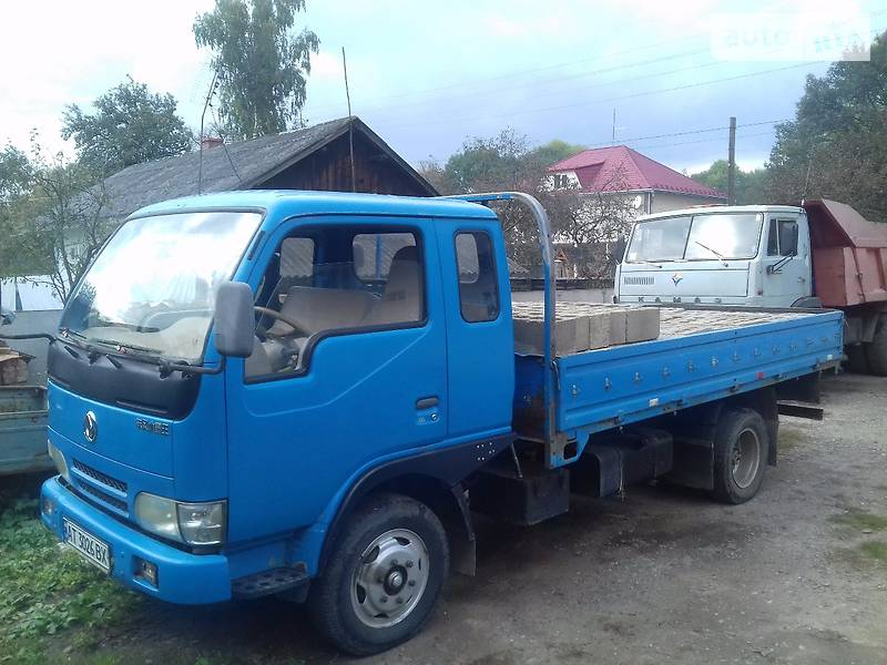 DongFeng DF-30 2005 року