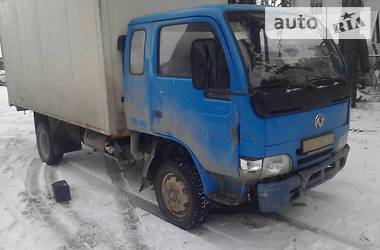 Dongfeng DF-30  2005
