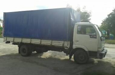 Dongfeng DF-40  2006